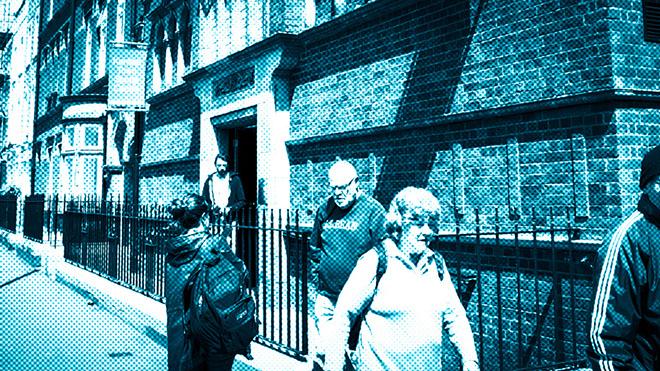 My Health London for Healthwatch Camden