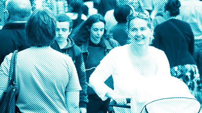 Parent Gym for Healthwatch Camden